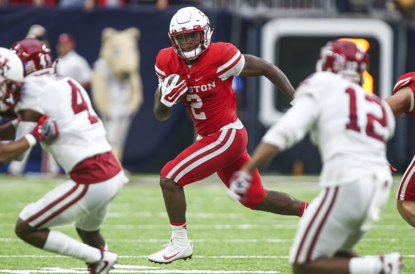 OU Football: Is Ohio State's Similarity to Houston too ...