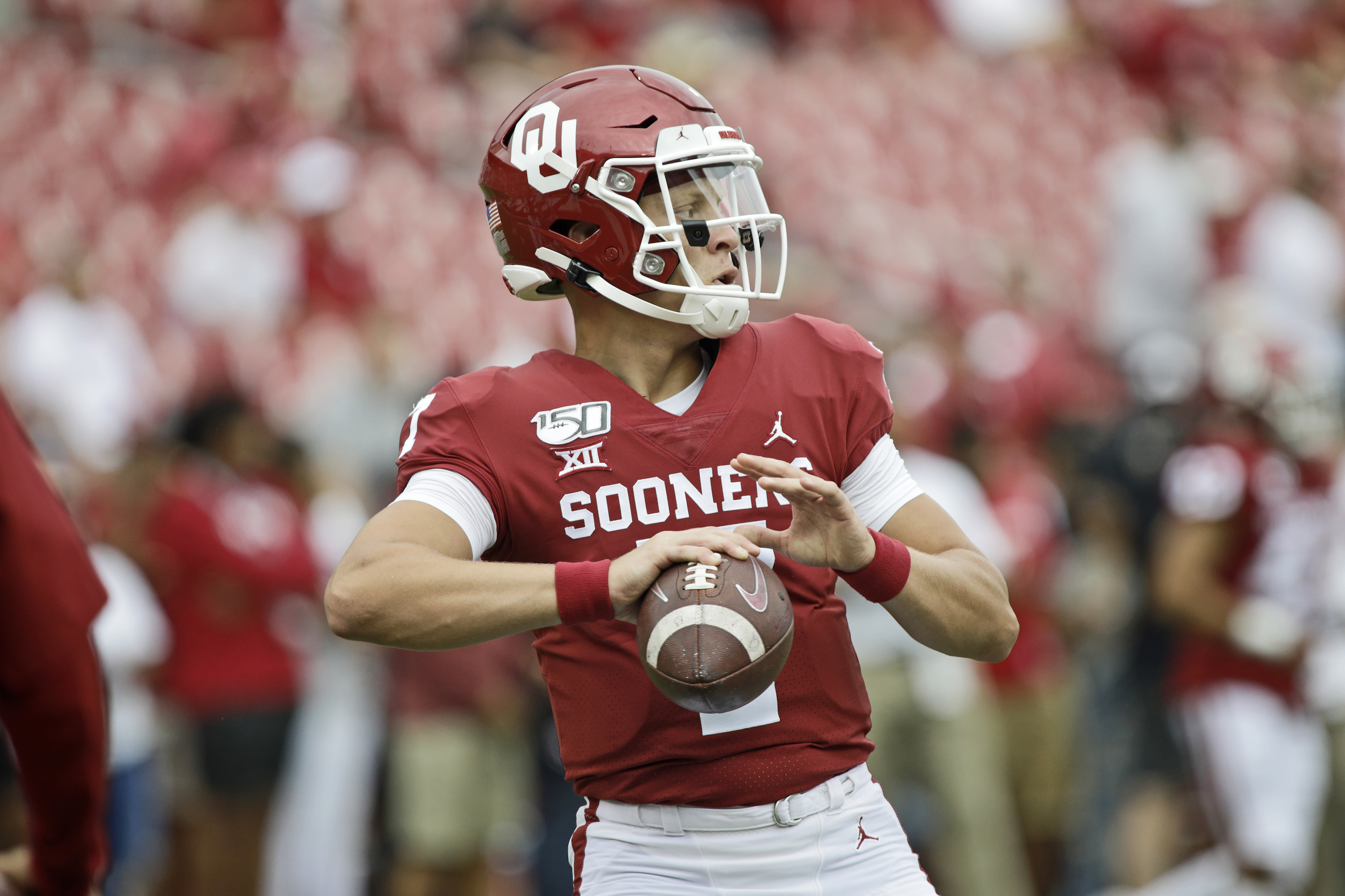 Oklahoma football: Next season's Sooners will get back to 'the way we were'