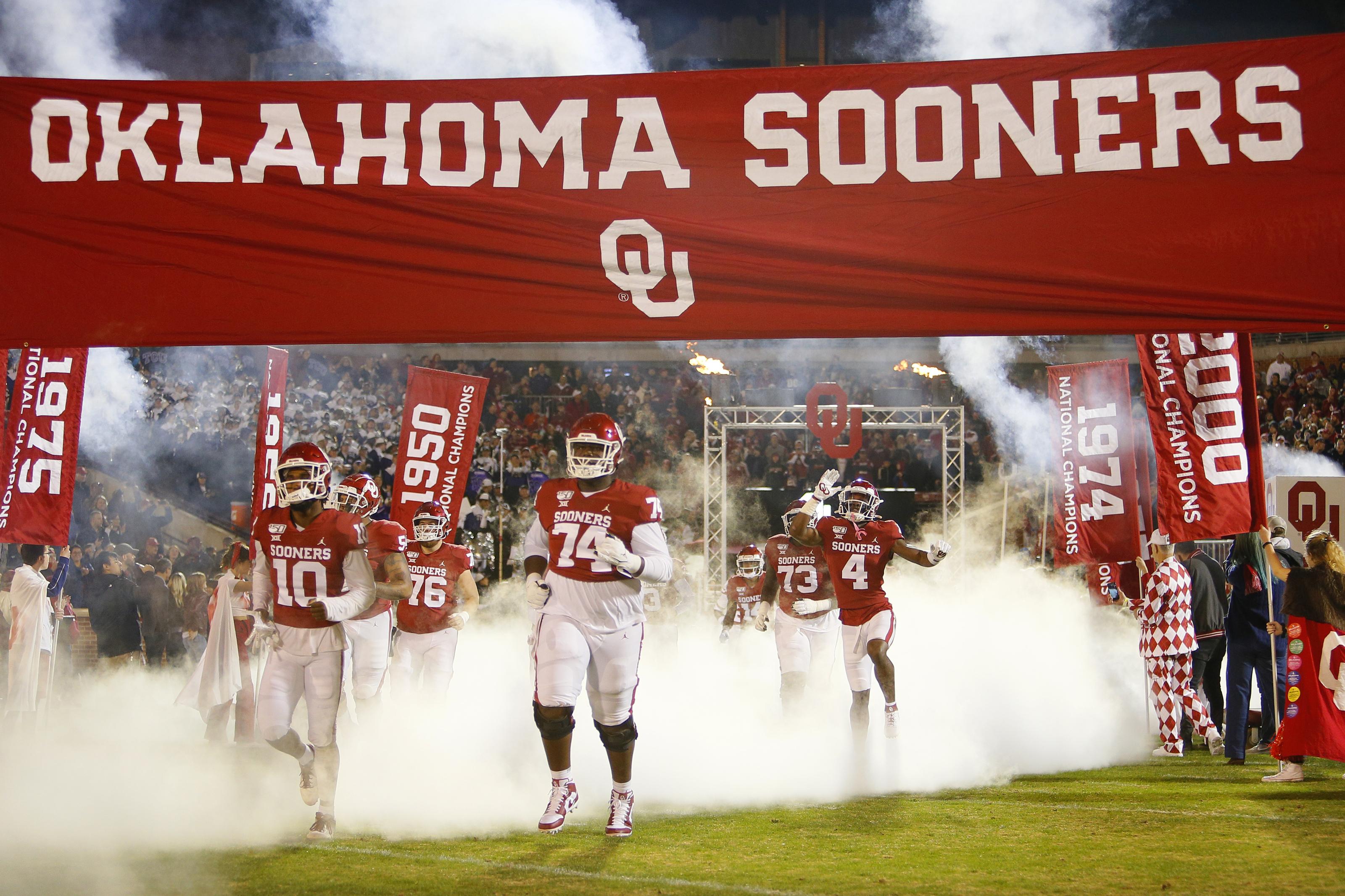 Oklahoma Sooners Football   Bleacher Report   Latest News ...