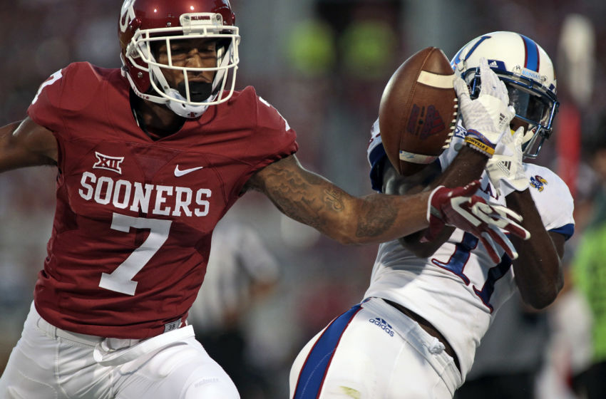 Oklahoma football: Outakes, observations from first week of ...