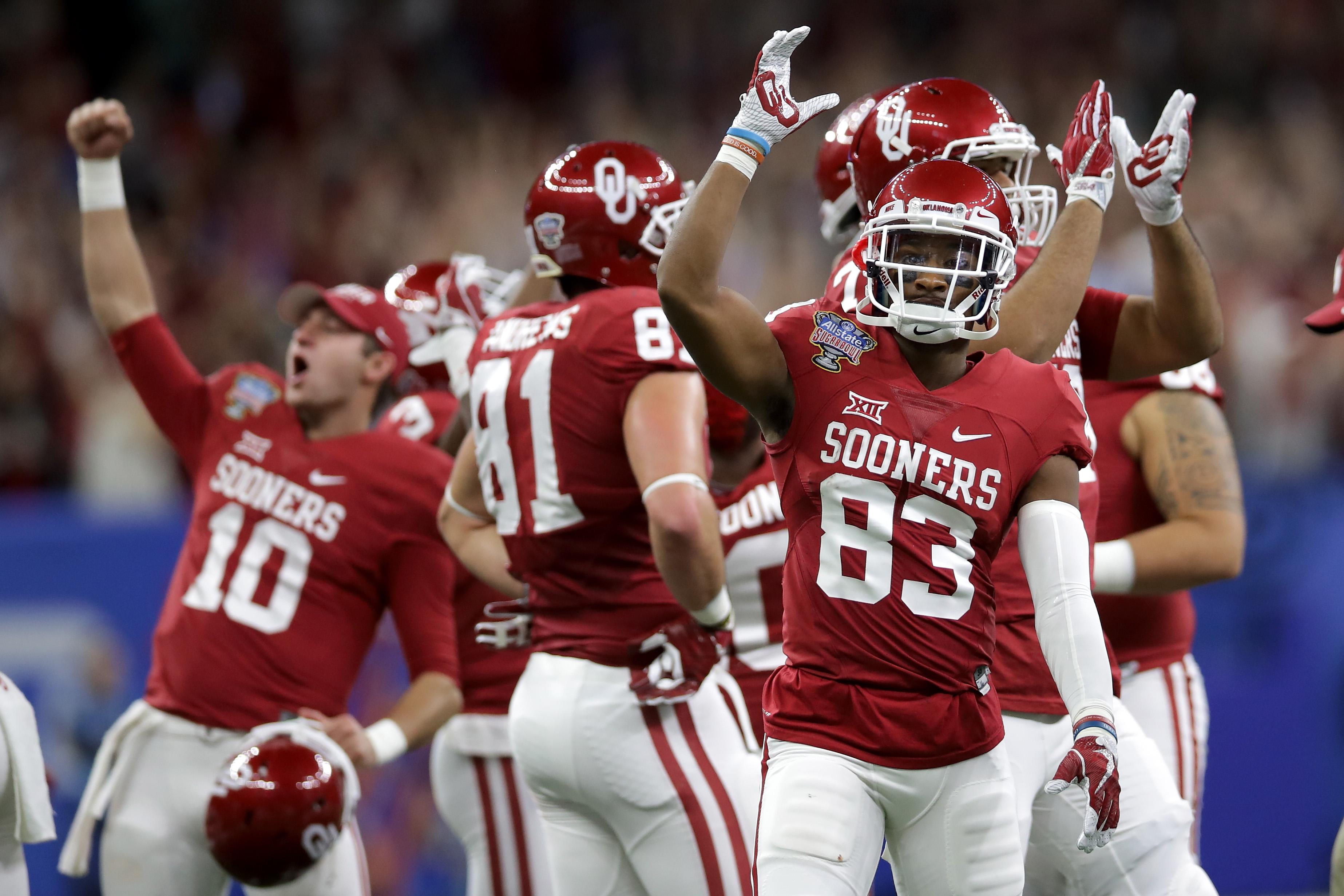 Oklahoma football: Five bold predictions for 2017