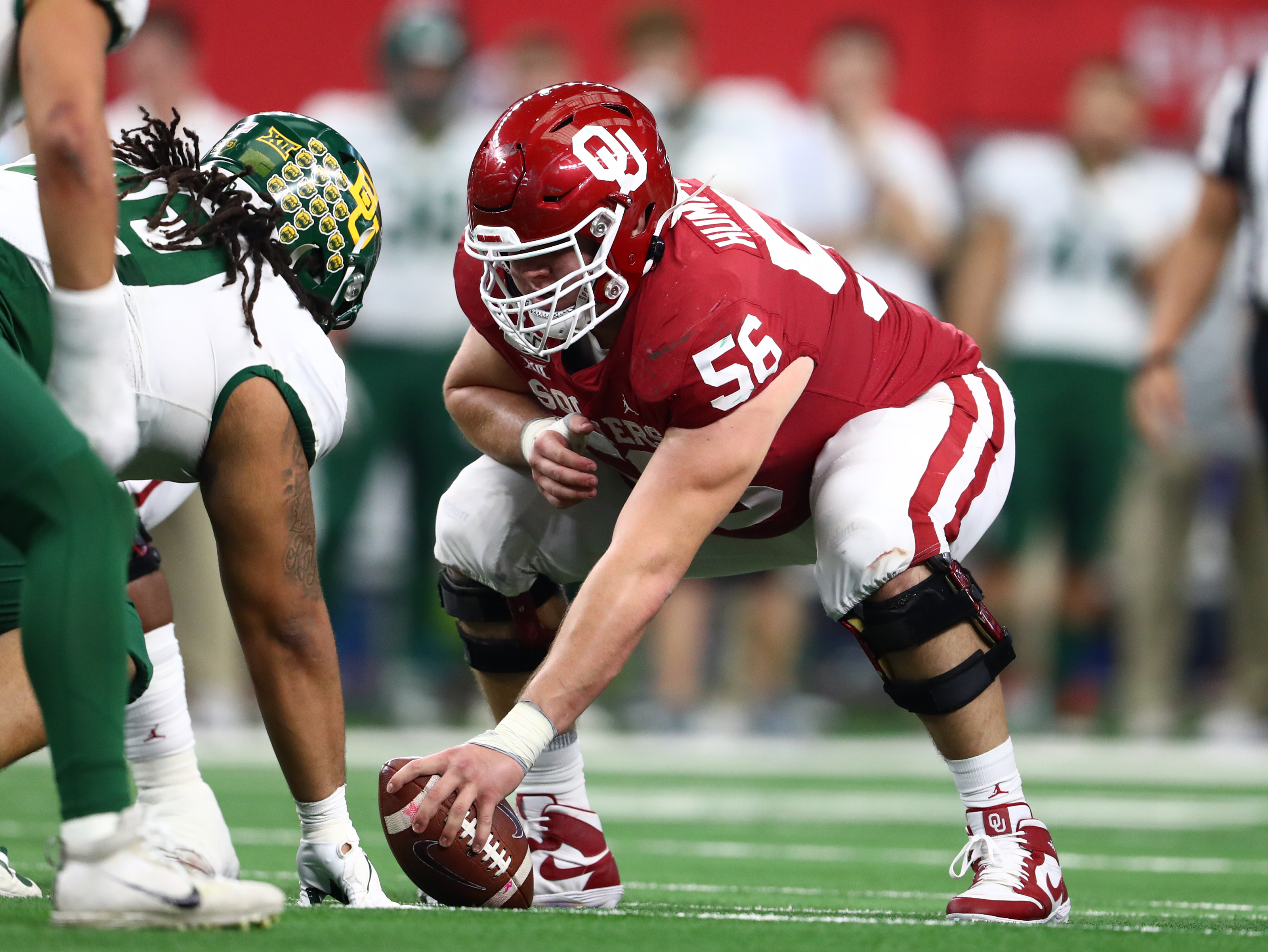 Oklahoma Football Numbers To Know Ahead Of Baylor Game