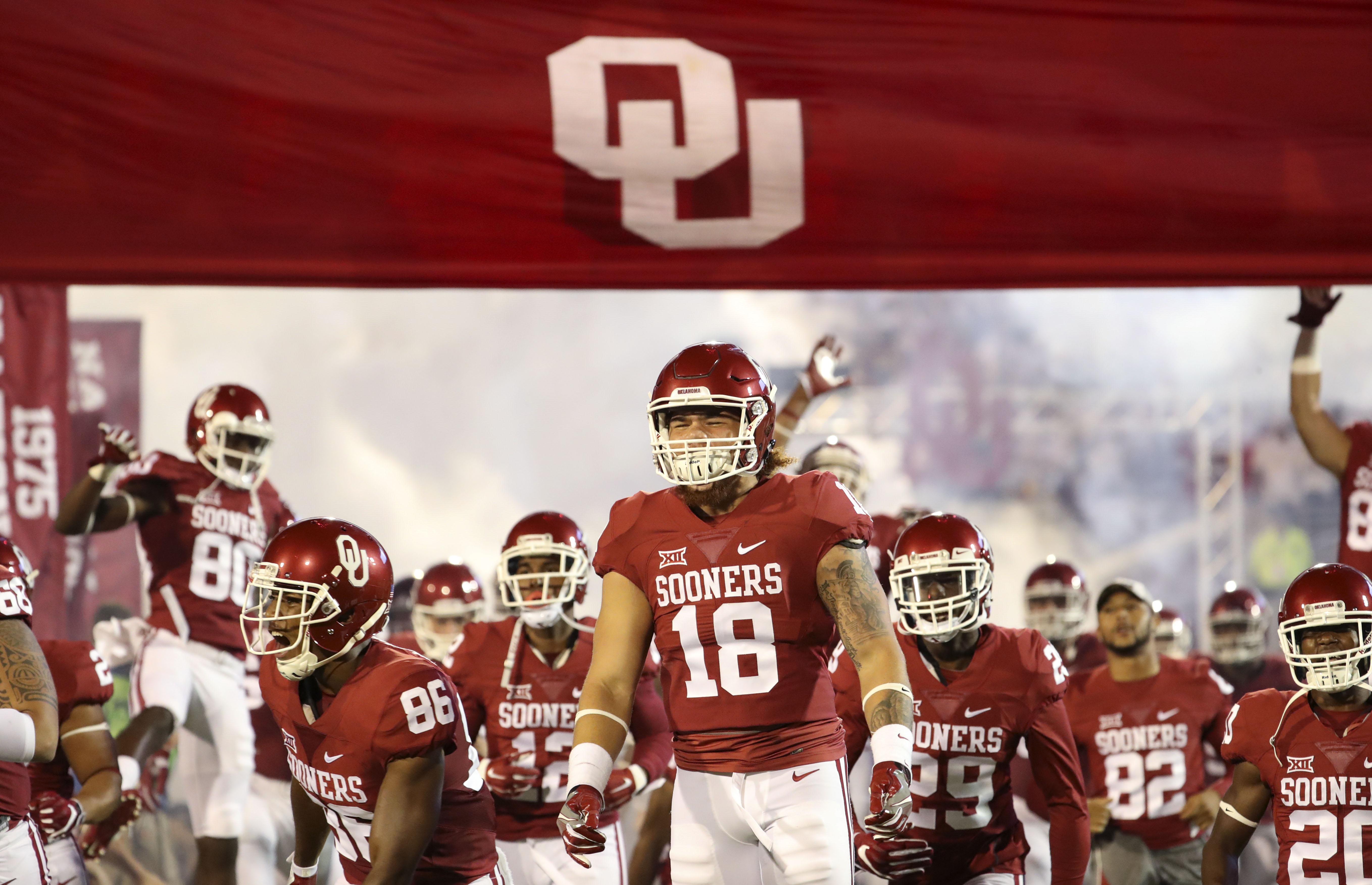 Oklahoma football: Stats you should believe heading into ...