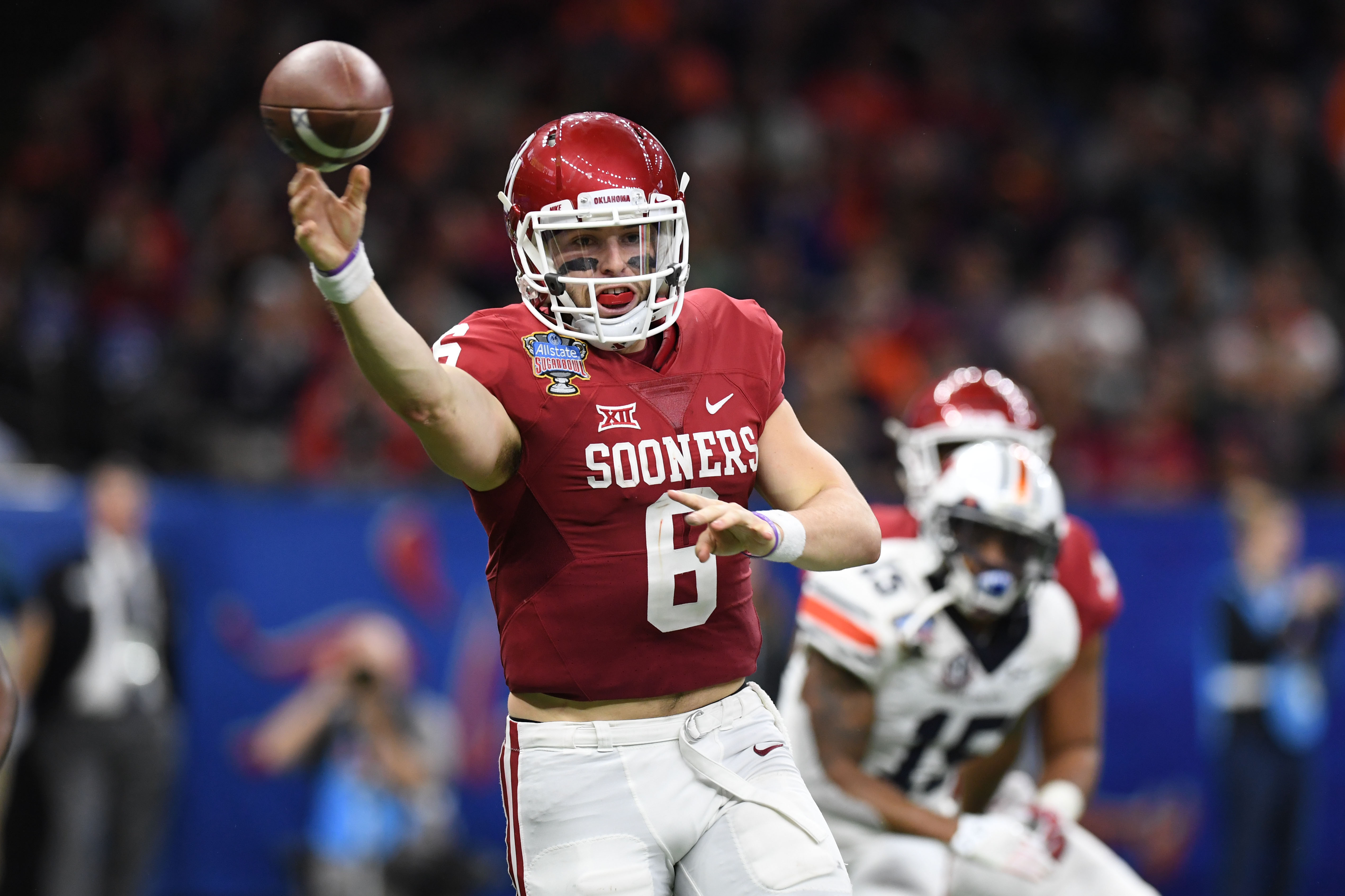 Oklahoma Football: ESPN's Football Power Index Ranks ...
