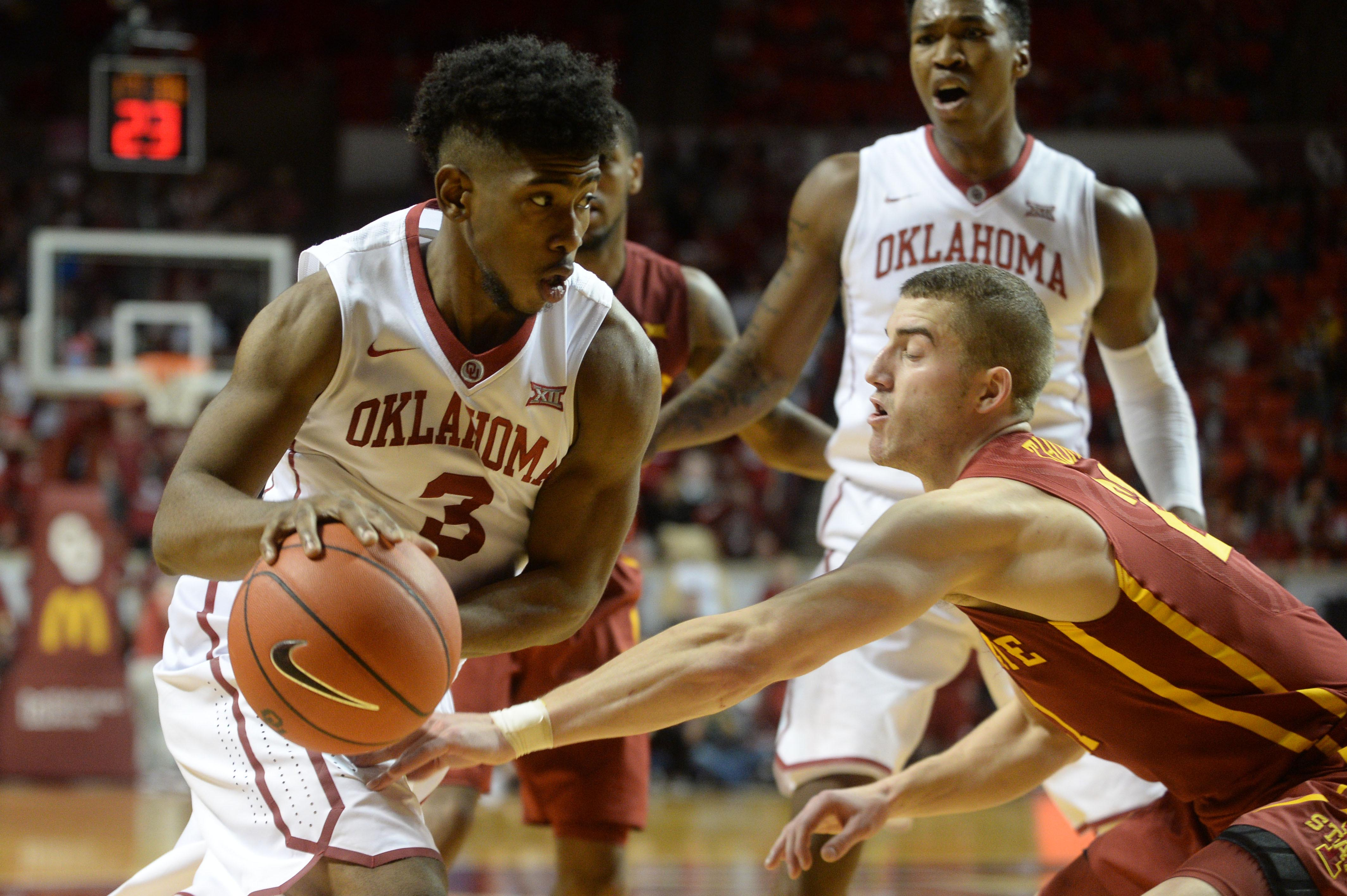 Ou vs iowa state notable numbers from a heartbreaking defeat the number 25 was the defining difference in the oklahoma vs iowa state big 12 contest on saturday publicscrutiny Images