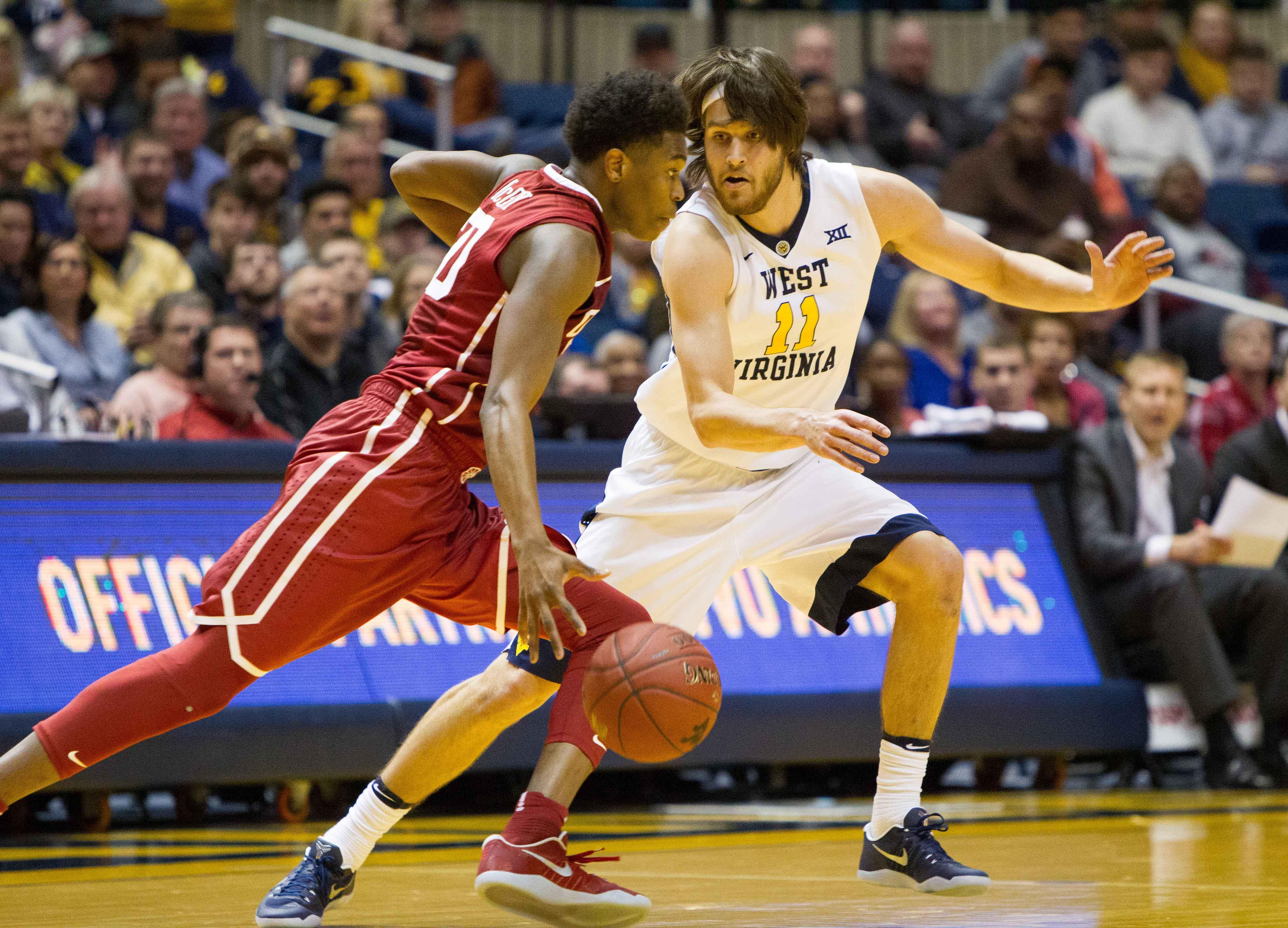 Oklahoma Basketball: Five Best Sooner Games in 2016-17 ...